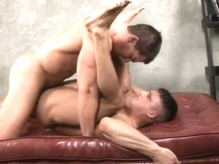 Reese and Braden Ass Penetration