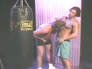 Exotic male in crazy hunks, fetish homo adult movie