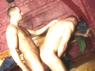 Horny gay guy who likes very much peckers does blowjob