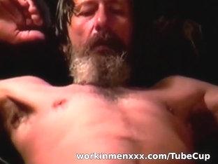 WorkinmenXXX Video: Street Worn Glen