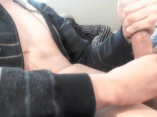 Hottest male in fabulous amature, cum shots homosexual porn scene
