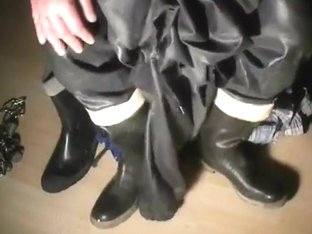 nlboots - full rubber, part 1
