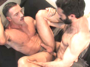 Sexo En Barcelona Part 2 - Raging Stallion