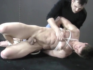 BDSM athletically fetish boy nipple play schwule jungs