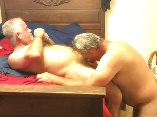 Married daddy gets fucked