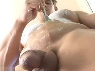 Zeb Atlas - Up Close Personal - Taking It All Off