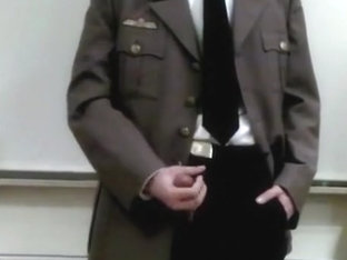 costume uniform cum