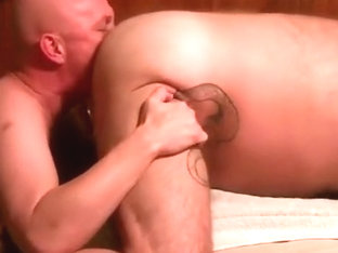 Sucking, Rimming BB Fuck First Position