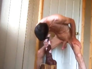 Cock, Ass, and ******Penis Fucking