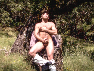 Parker Perry in Alone On The Range, Scene #11