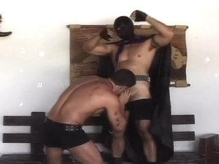 Horny Gay Guy Loving Mid Eastern Dick