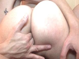 Best male pornstar in fabulous twinks, blowjob gay sex video