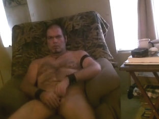 Recliner jerkoff