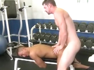 Two Guys Fucking Outdoors