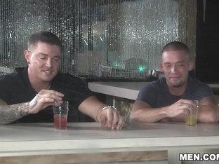 Caleb Colton & Cameron Knight & Sebastian Young in High School Reunion Video