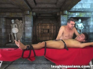 Daddy's Dungeon - Nathan