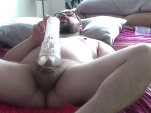 Fleshlight, 1st time