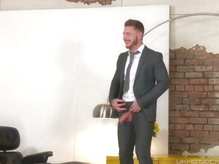 Yard - Bts - UKHotJocks
