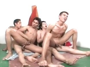 Hot latin boys raw fuck in ass