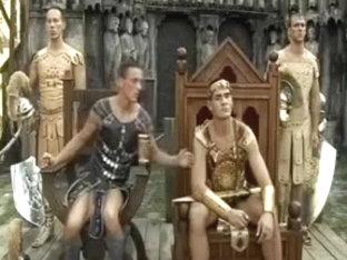 Caesars Schwert Teil 2