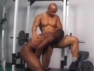 gym bruthas
