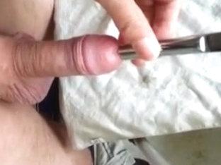 16 penis plug in
