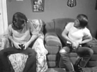 Wonder men. Scene 02. (1960-1970)