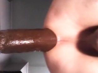 Bam in my sissy ass