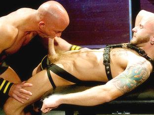 Depths of Desire, Part 2 XXX Video: Brock Armstrong, Drake Jaden