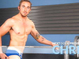 NextdoorMale - Chris XXX Video