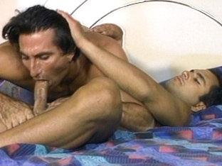 Nick Romano & Wolf in Bung Hole Buddies Scene 3 - Bromo