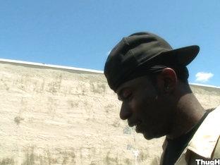 Roof Top Thug-Rumpin' - ThugHunter