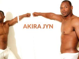 Akira Jyn in Akira Jyn XXX Video - NextdoorEbony