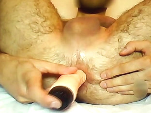 Hubby loves our vibrator