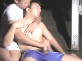 Exotic male in hottest frat/college, hunks homosexual sex movie