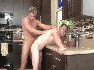 Crazy male in horny big dick homosexual xxx movie