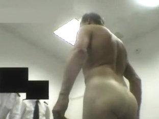 Incredible male in crazy voyeur gay xxx video