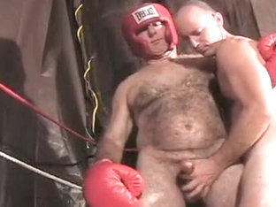 Boxers Briefs And Firemens Jocks Scene 4