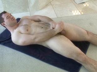 Clint Johnson Tugging Dick