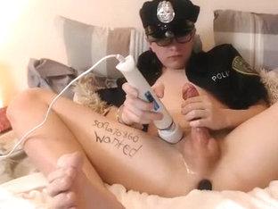 Happy Police