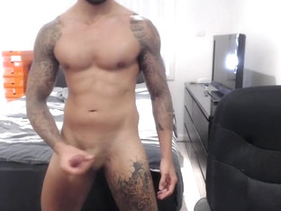 Long Horny TRIBUTE to thefunnyone98 - HORNY AS, BIG CUMSHOT.