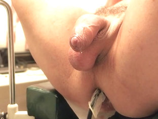CBT, cumshot, cum, big load, heterosexual super nurse