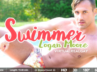 Swimmer - Virtualrealgay