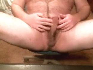Hard dick creaming