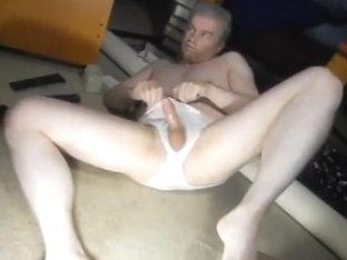 taking off the socks