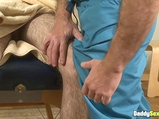A Splooge Sucking Medical - Tony Bay & Roger