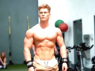 Charles paquette fitness model Do you want me to upload the video where you