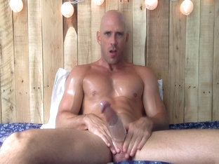 Johnny Sins Hung Solo