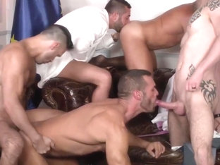 BRUTUS18CM - VIDEO 050 - GAY PORN!