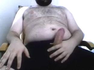 8 Inch Bear Cock